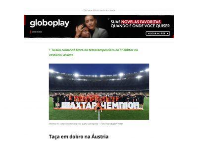 André Ramalho - Globoesporte.com - 29/06/2020