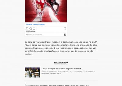André Ramalho - Red Bull -12/09/219