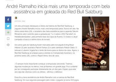 André Ramalho - Uol - 22/07/2019