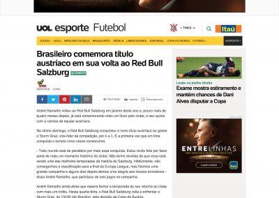 André Ramalho - UOL - 08/05/2018