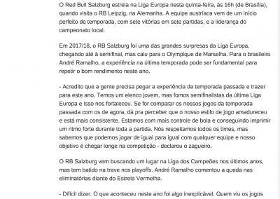 André Ramalho - UOL - 20/09/2018