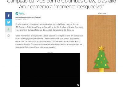 Artur - Uol - 13/12/2020