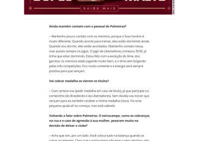 Bruno Henrique - Globoesporte.com - 10/12/2020