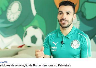 Bruno Henrique - OTBTV - 12/06/2019