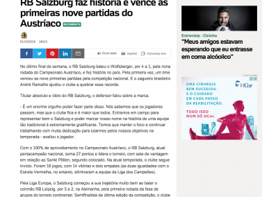 André Ramalho - UOL - 01/10/2018