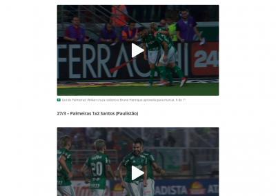Bruno Henrique - GloboEsporte.com - 24/07/2018