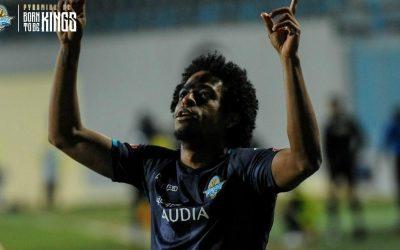 Com golaço de Keno, Pyramids vence clássico, ultrapassa rival e assume a vice-liderança do Campeonato Egípcio