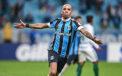 Cria da base do São Paulo, Diego Tardelli reencontra ex-clube pela 11ª vez na carreira e relembra momentos marcantes