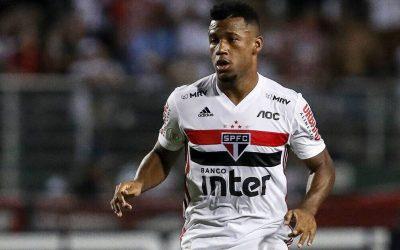 São Paulo x Corinthians: Luan reencontra adversário de estreia como profissional, relembra curiosidade de seu primeiro jogo pelo Tricolor e projeta partida equilibrada no Morumbi
