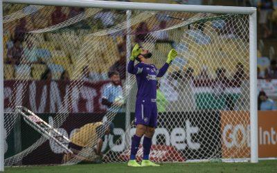 Destaque do Fluminense, Muriel volta ao Beira-Rio pela primeira vez para encarar o Internacional