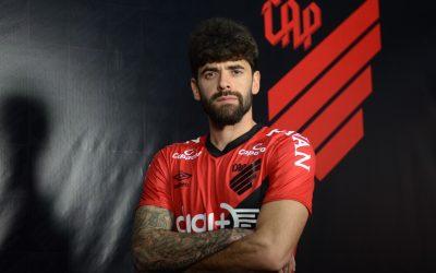 Novo reforço do Athletico, Fernando Canesin é ídolo na Bélgica, já esteve perto de defender a seleção europeia e agora atuará pela primeira vez como profissional em seu país