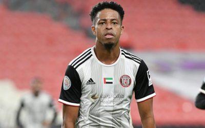 Em jogo sem público por conta do coronavírus, Keno marca gol, dá assistência e comanda vitória do Al-Jazira