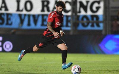 Fernando Canesin projeta estreia do Furacão na Libertadores e comenta expectativa por seu primeiro jogo na carreira pela competição sul-americana