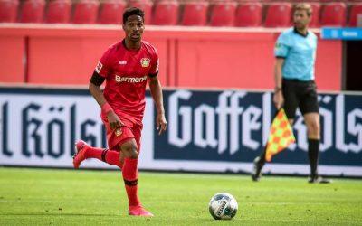 """Brasileiro com mais jogos na história do Leverkusen, Wendell fala da expectativa para decisão da Copa da Alemanha contra o Bayern: """"Jogo mais importante nos meus seis anos aqui"""""""