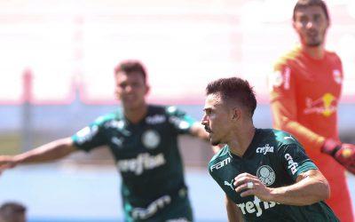 Único jogador do Palmeiras a atuar em todas as partidas da temporada, Willian se isola como o segundo maior artilheiro do clube na era dos pontos corridos