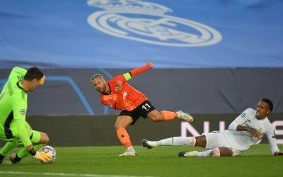 Marlos exalta atuação do Shakhtar e vibra com vitória sobre o Real Madrid, fora de casa, na estreia na Champions League