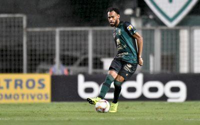 Destaque do América Mineiro na campanha de acesso à Série A do Brasileiro, Anderson é o novo cliente da Triple Comunicação