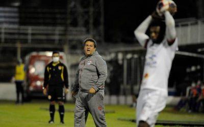 Quinto treinador com mais jogos consecutivos no século XXI no comando da Portuguesa, Fernando Marchiori comemora evolução do time na Série A2 do Paulista e fala sobre expectativa para partida decisiva contra o Audax