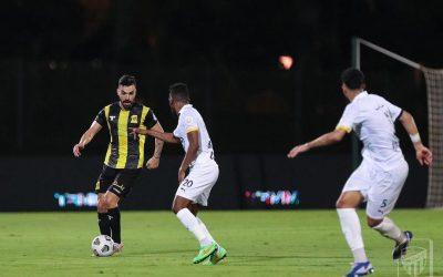 Bruno Henrique dá assistência e garante Al Ittihad na próxima edição da Champions da Ásia