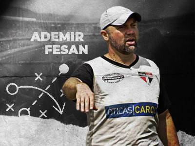 Ademir Fesan