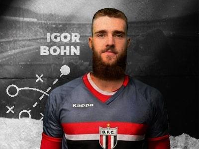 Igor Bohn