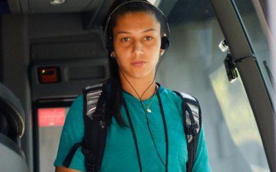 Com referência retrô aos anos 1980, jogadoras da Seleção Brasileira lançam campanha em busca de melhores condições e apoio ao futebol feminino