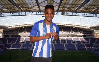 Wendell assina com o Porto e deixa o Bayer Leverkusen após oito temporadas